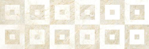 Плитка Colorker Crema Marfil Decorado Square 2110094-38-14438