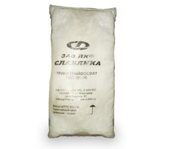 Тринатрийфосфат, мешок 35кг