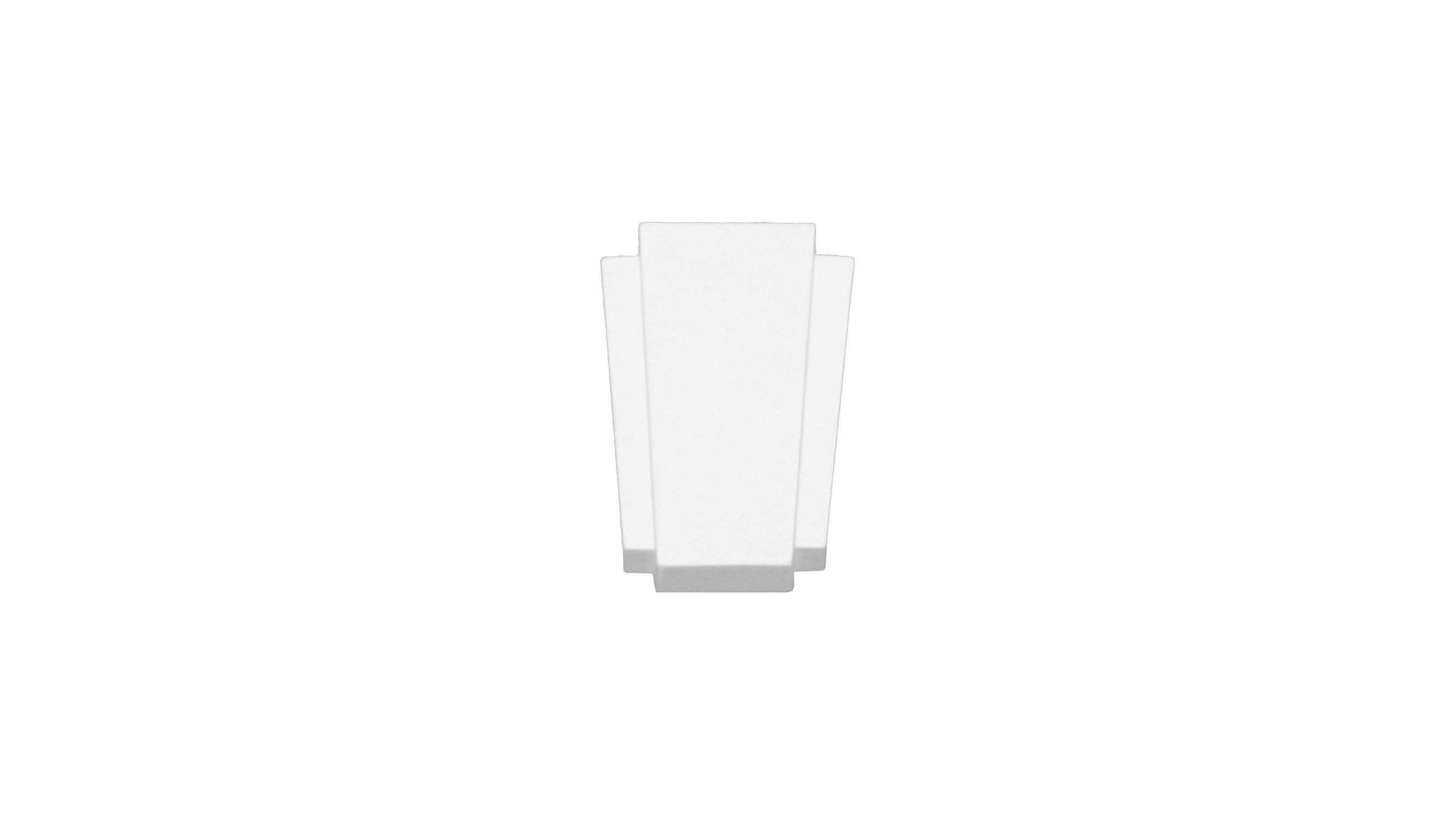Замковый элемент Decomaster для оформления арки 97901-2/60