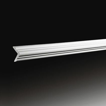 1.50.257 флекс Европласт потолочный карниз, гибкий