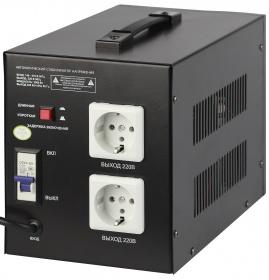 Эра стабилизатор STA -2000