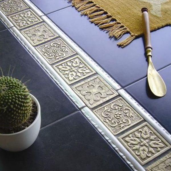 Керамическая плитка Absolut Keramika Moneli Decor