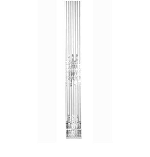 Пилястра  Decomaster DK 198 (размер 2400х270х20)