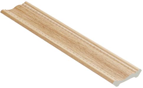 Цветной карниз  Decomaster 180-11 (размер 42х42х2400)