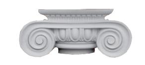 Полукапитель Decomaster DC 8303С8-Н (размер 180х285х143)