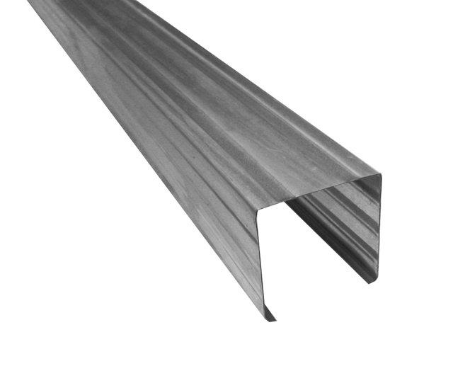Профиль ПС-2 50х50 3м Албес, толщ 0.45мм