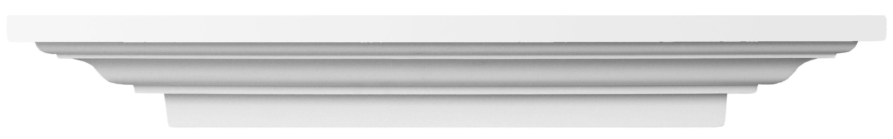 Декоративная полка Decomaster 68692 (690x118x200мм)