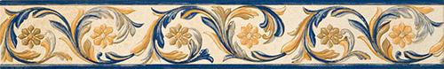 Плитка Италон Armonia Fascia Fiore