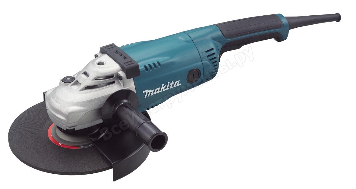 УШМ 230мм Makita GA9020SF (болгарка)