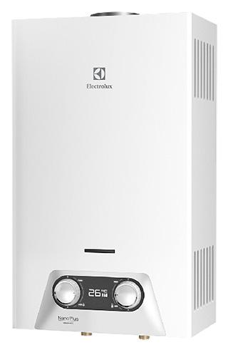ВодонагревательElectrolux GWH 265 ERN NanoPlus газовый