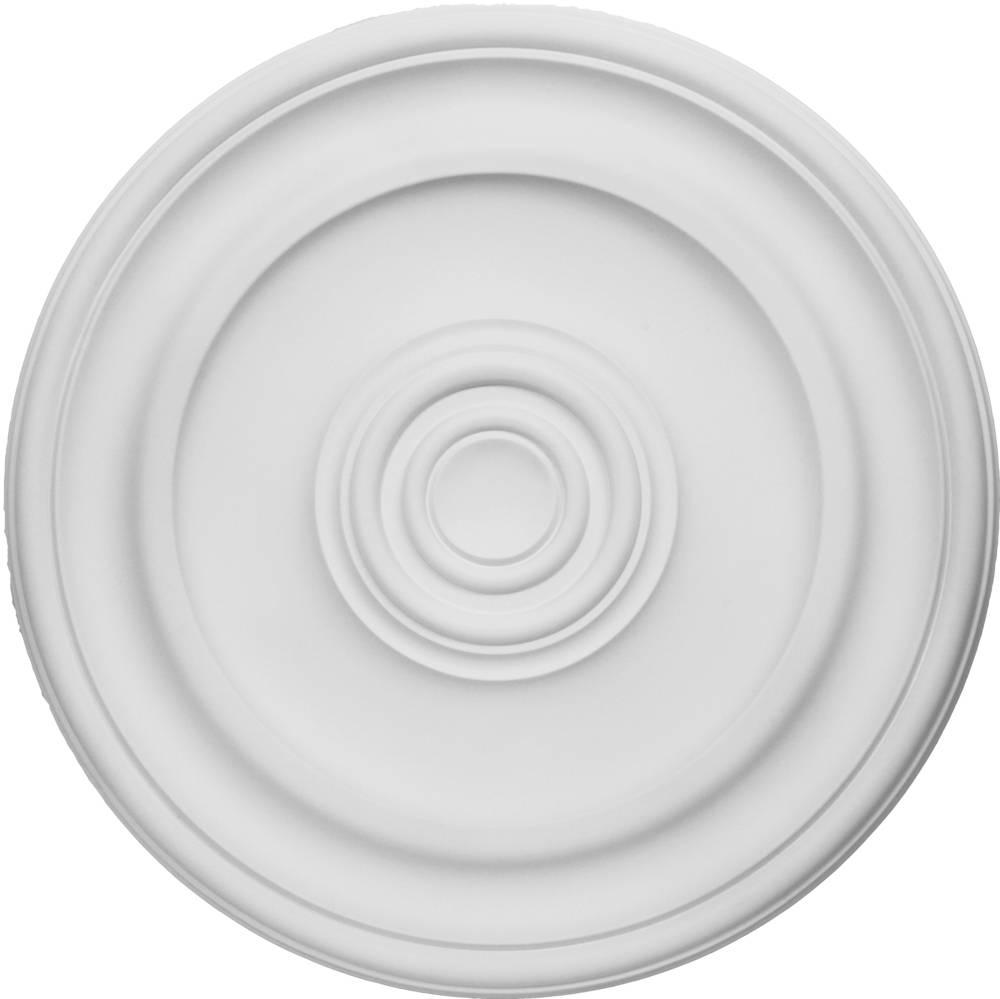 Розетка  Decomaster DM 0400 (размер O 300  h=28)