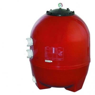 Фильтр (900мм с подсоединениями) (бок. подсоед.) Kripsol Balear BL 900