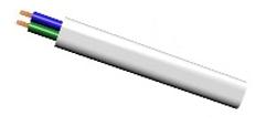 Кабель телефонный ШТЛП- 2 жильный от Stroyshopper