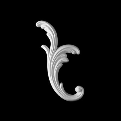 1.60.111 Европласт, декоративный элемент, орнамент