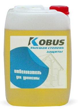 """Отбеливатель для древисины """"Kobus"""", 10кг"""