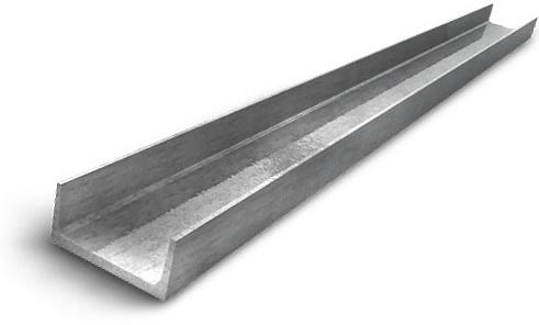 Швеллер, ширина 27 см (за 1 м.п.)