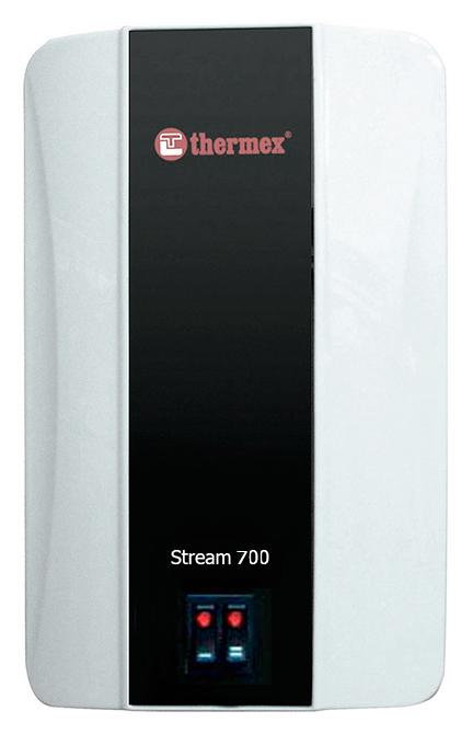 ВодонагревательThermex Stream 700 белый
