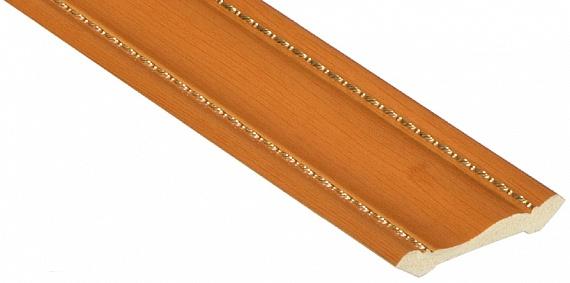 Потолочный карниз Decomaster 180-53 (42x42x2400)