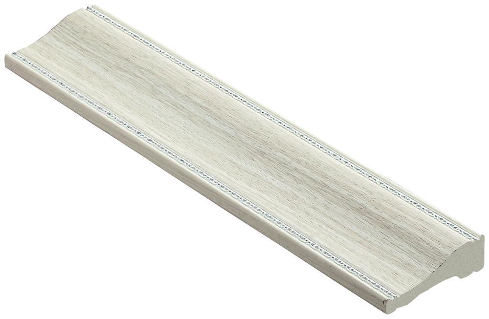 Цветной плинтус напольный Decomaster 192-14 (60х18х2400)