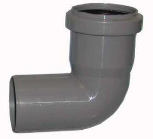 Отвод 50х90гр (внутр. канализация)