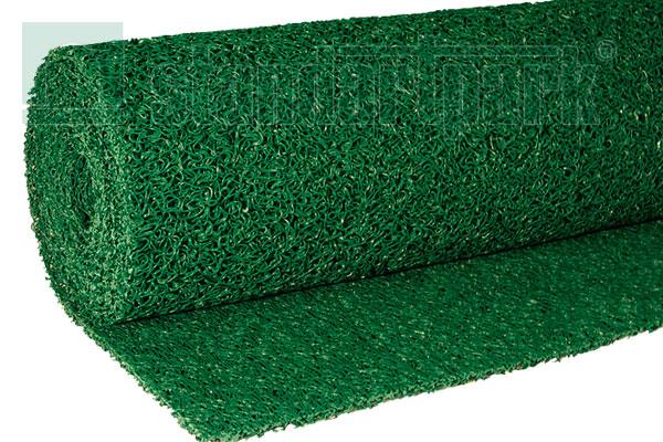 Покрытие COIL MAT 1,22мх6мх10 мм (зеленый) от Stroyshopper