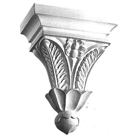 Консоль Decomaster  68613 (размер 23х18х9)