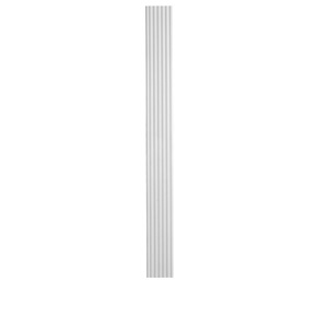 Пилястра Decomaster 92824 (2400х240х34)