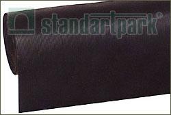 Покрытие MILLE RIGHE 0,9мх20мх2,5 мм (черный) от Stroyshopper