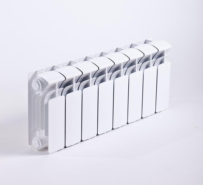 RIFAR BASE 350 10 секций радиатор