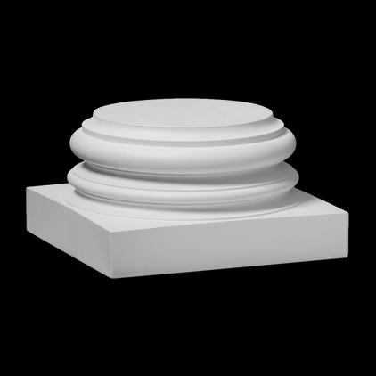 1.13.800 Европласт, основание колонны