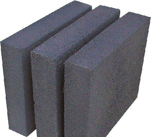 Блоки из пеностекла 600х450х100мм
