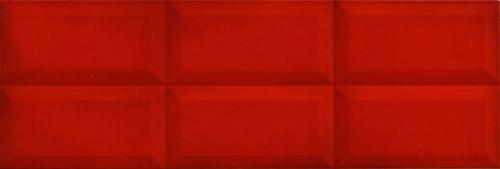 Плитка Aparici Metro Red 4/007/2