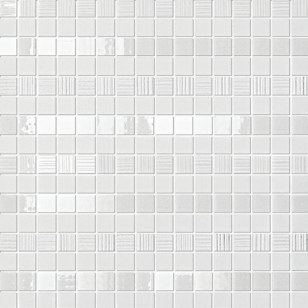 Плитка Fap Suite Bianco Mosaico fGC4