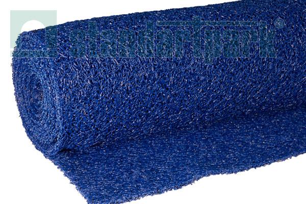 Покрытие COIL MAT 1,22мх6мх14 мм (голубой) от Stroyshopper