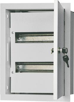 Щит распределительный ЩРВ-36 (420х300х120) IP31
