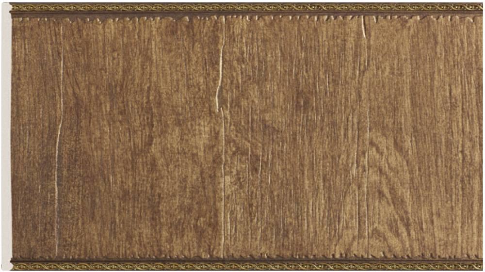 Декоративная панель Decomaster С25-3 (размер 250х7х2400)