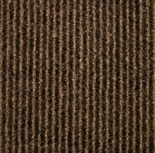 Ковролин коричневый, 1м2