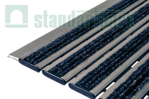 Придверная решетка Респект Текстиль, 400х600