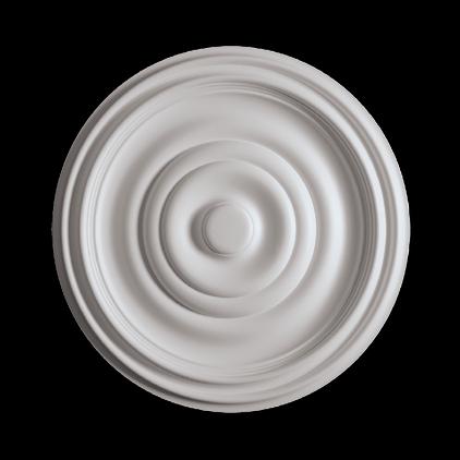 1.56.035 Европласт потолочная розетка