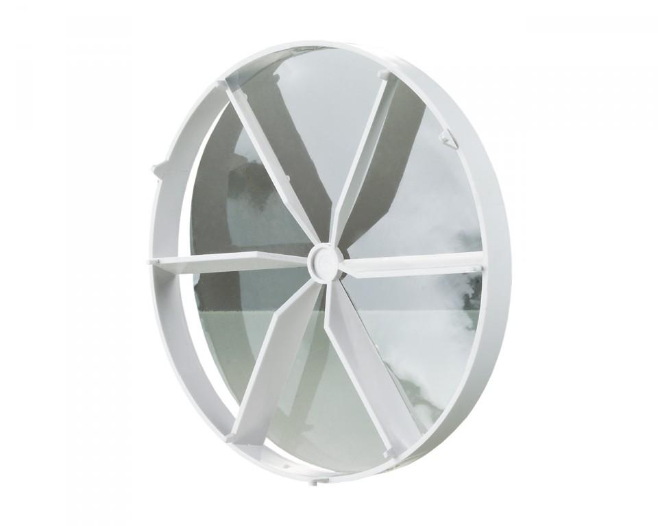 Обратный клапан для вентилятора, диам.150