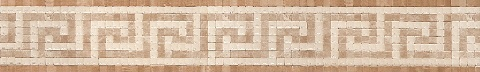 Бордюр Gracia Ceramica Itaka beige 50х7,5