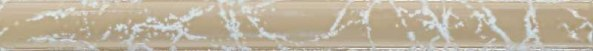 Карандаш Шахтинская плитка Фабрицио 01 бежевый 25х2,2