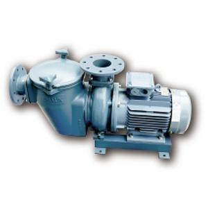 Насос (4 кВт 380В) Emaux А-SE5,5 (88025616) с мотором АВВ и крыльчаткой из нерж.стали