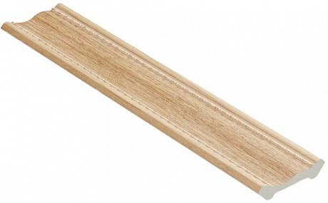 Потолочный карниз Decomaster 180-11 (размер 42х42х2400)