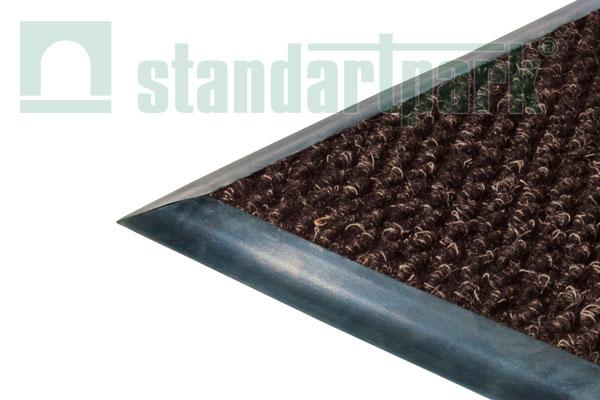 Ворсовое покрытие Райс, 0,8х1,2 м (черный) от Stroyshopper