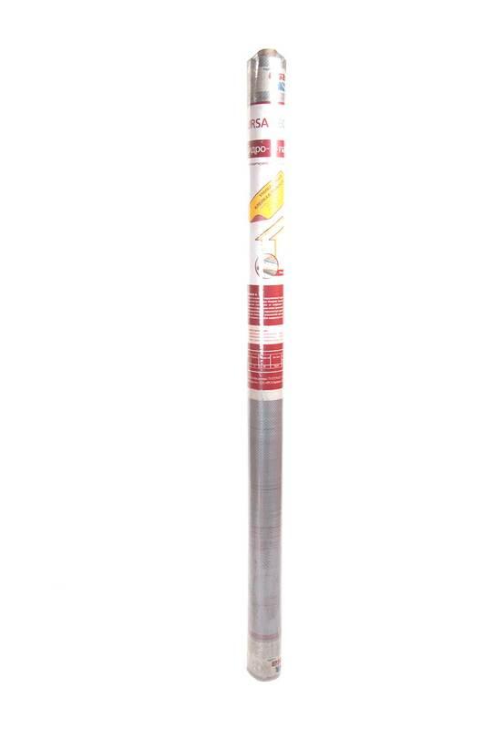 Плёнка гидро-пароизоляционная Ursa Seco D (рулон)