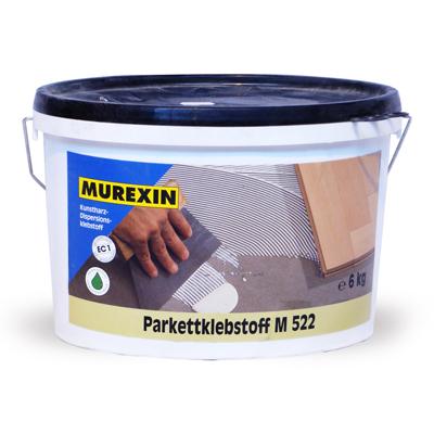 Паркетный клей Murexin двухкомпонентный, 10кг