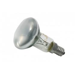 Лампа эл. накаливания зеркальная Е14 R50 60 вт