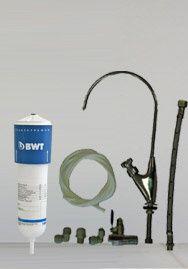 Питьевой фильтр BWT Woda Pur Energy Ultrafilter
