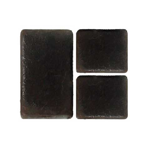 Тротуарная плитка Римский брук черный